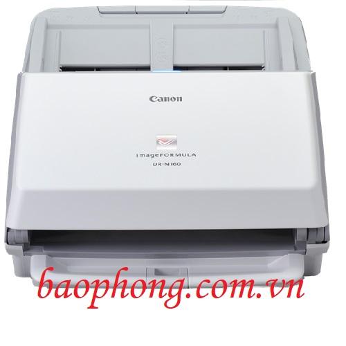 Máy quét ảnh/ máy scan 2 mặt canon DR-M160 II