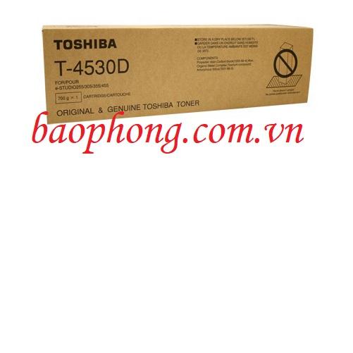 Mực Toshiba T-4530D dùng cho máy Photo E255/305/305S/305SD/355/355S/355SD/455/455S/455SD