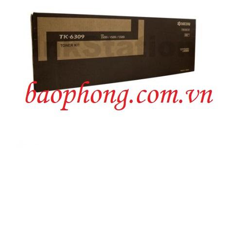 Mực TK-6309 dùng cho máy Photocopy Kyocera 3500i/4500i/5500i/3501i/4501i/5501i