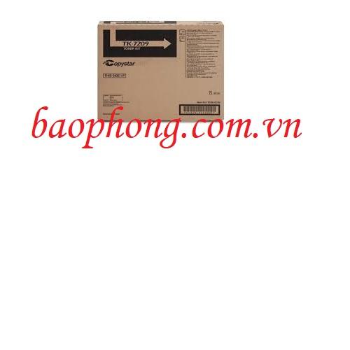 Mực TK-7209 dùng cho máy Photocopy Kyocera 3501i