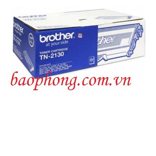 Mực in Brother TN-2130 dùng cho máy HL-2140/2150N/2170W/DCP-7030