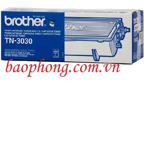 Mực in Brother TN-3030 dùng cho máy in HL-51XX/DCP-8045D/MFC-8220/8440/8840D
