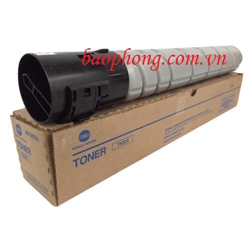 Hộp mực TN-323 dùng cho máy Photo Konica minolta Bizhub 227/287/367