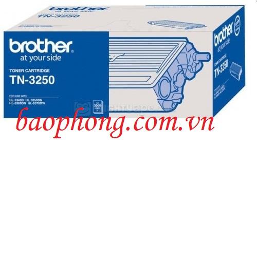 Mực in Brother TN-3250 dùng cho máy HL-53XX/MFC-8880DN