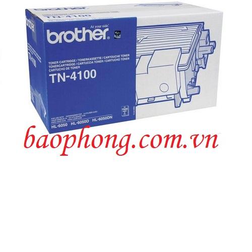 Mực in Brother TN-4100 dùng cho máy HL-6050