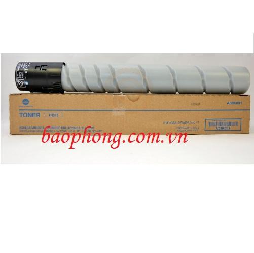 Hộp mực TN-513 dùng cho máy Photocopy Konica minotal Bizhub 454E/554E