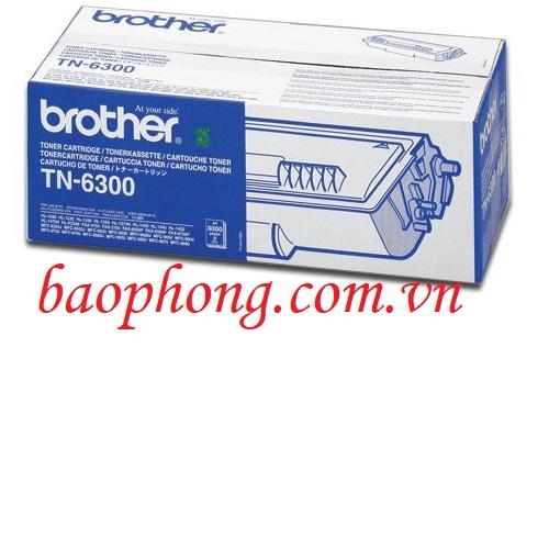 Mực in Brother TN-6300 dùng cho máy in HL-P2500/12XX/14XX/Fax-8360D
