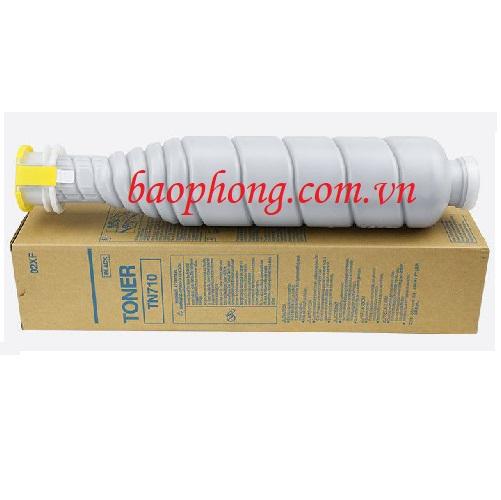 Hộp mực TN-710 dùng cho máy Photo Konica minolta Bizhub 600/601/750/751