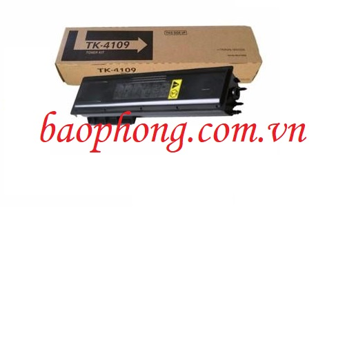 Mực TK-4109 dùng cho máy Photocopy Kyocera 1800/2200/1801/2201