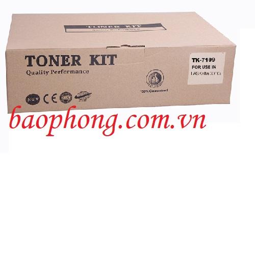 Mực TK-7109 dùng cho máy Photocopy Kyocera 3010i