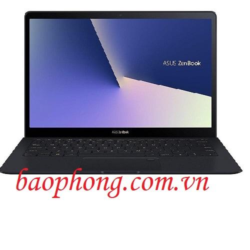 Laptop/ máy tính xách tay Asus Zenbook UX391UA-EG030T