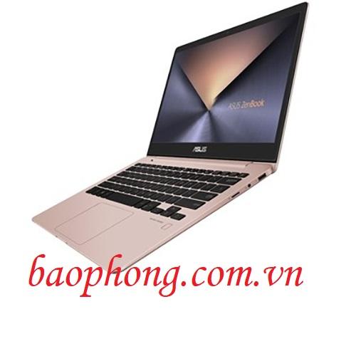 Laptop/ máy tính xách tay Asus Zenbook UX410UF-GV116T vàng hồng