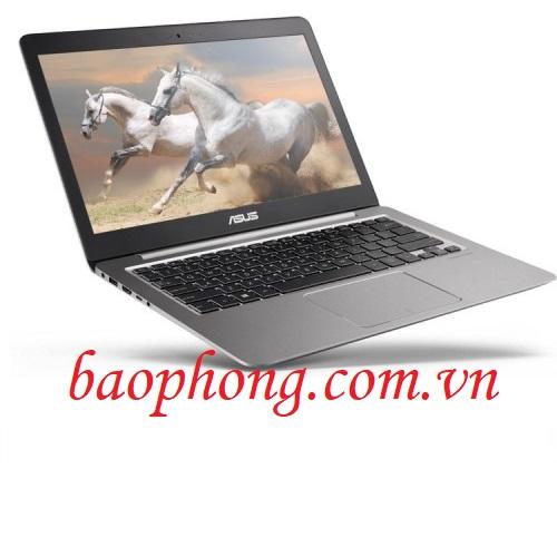 Laptop/ máy tính xách tay Asus Zenbook UX410UF-GV113T bảo mật vân tay