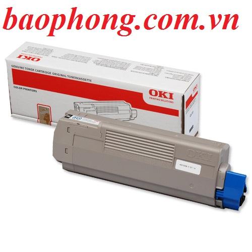 Mực In Laser Màu Oki C810 Black dùng cho máy in OKI C810, C810cdtn, C810dn, C830, C830cdtn, C830dn