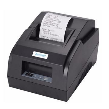Máy in hóa đơn siêu thị