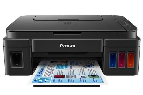 Máy in Canon Đa chức năng Pixma G2000