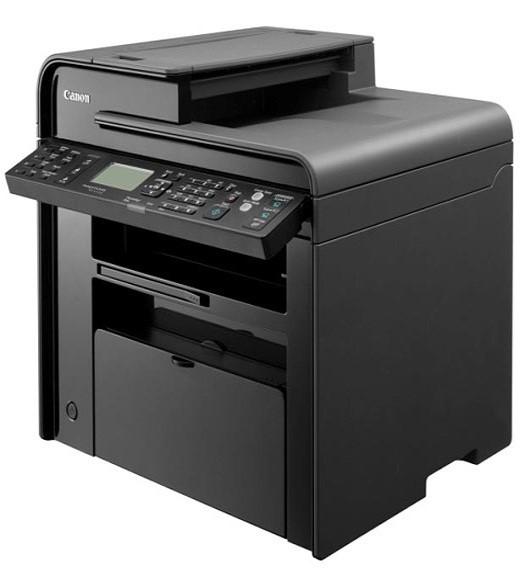 Máy in Đa chức năng CANON Laser Shot MF 4780w (in không dây, scan, photo, fax)
