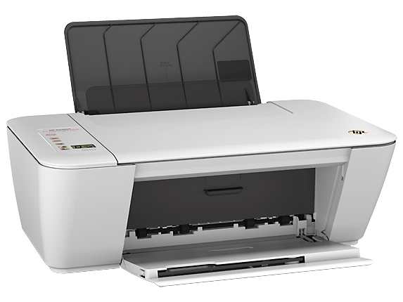 Máy in Phun màu Đa chức năng HP 2545 (In, Scan, Copy, Wifi)