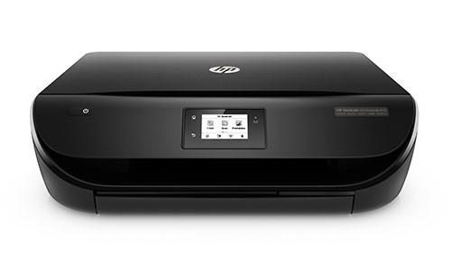 Máy in Phun màu Đa chức năng HP 4535 AIO (In, Scan, Copy)
