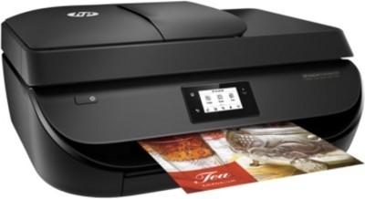 Máy in Phun màu Đa chức năng HP 4675 AIO (In, Scan, Copy, Fax)