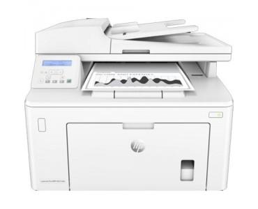 Máy in Laser đen trắng đa chức năng HP Pro M227sdn (in mạng, sao chụp, quét)