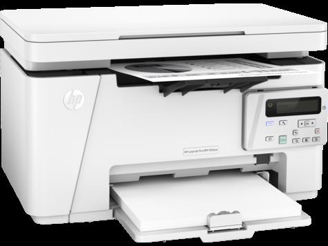 Máy in Đa chức năng HP LaserJet Pro MFP M26nw