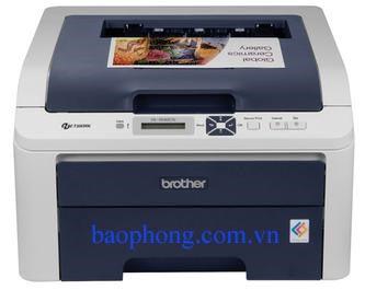 Máy in Laser màu Brother HL-3040CN (In mạng)