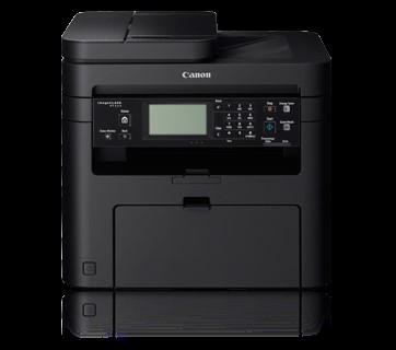 Máy in Laser đen trắng Đa chức năng Canon imageCLASS MF235 (in A4, Copy, Scan, Fax)