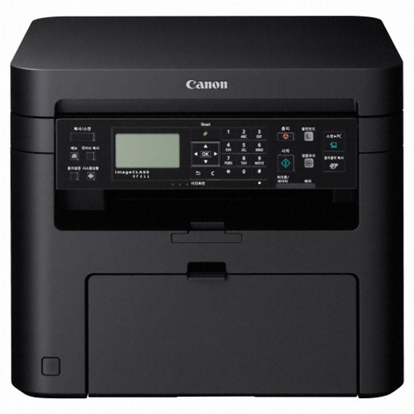 Máy in đa chức năng Canon imageCLASS MF249DW (in đảo mặt A4, Scan, Copy)