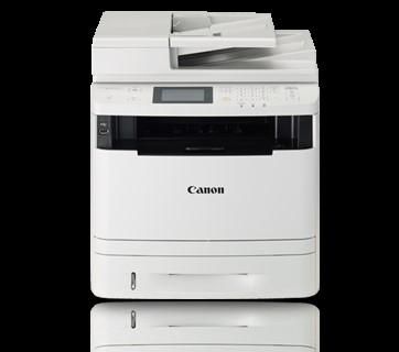 Máy in đa chức năng Canon imageCLASS MF416DW (in đảo mặt A4, Scan, Copy, Fax)