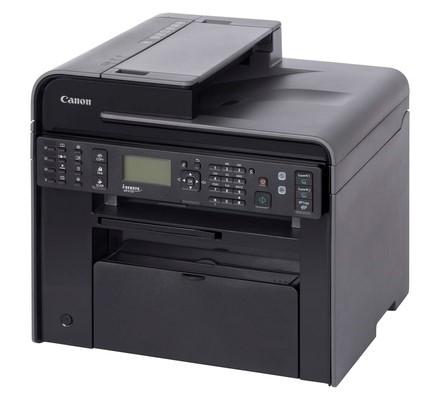 Máy in Laser Đa chức năng đen trắng CANON imageCLASS MF4580dw (in, scan, photo, fax)