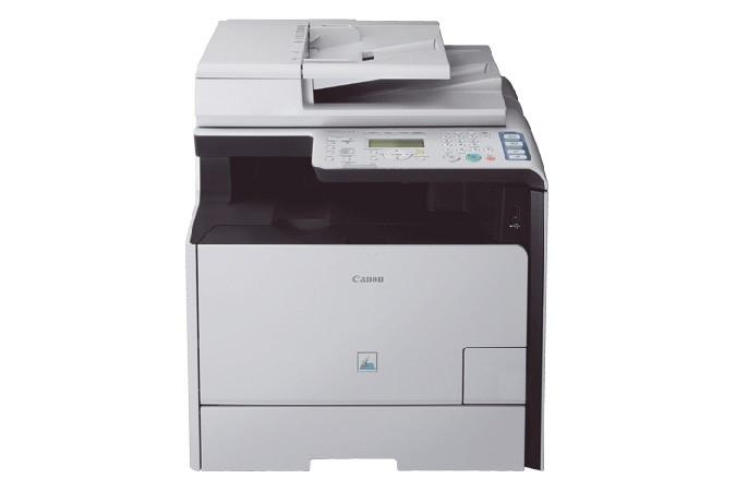 Máy in Đa chức năng Laser màu CANON imageCLASS MF8380cdw (in, scan, photo, fax)