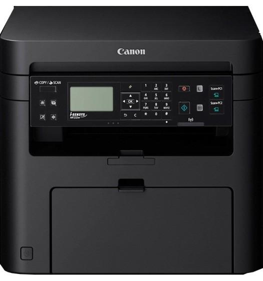 Máy in Laser Đa chức năng Canon MF237w (in wifi, scan, copy, fax)