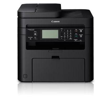 Máy in đa chức năng Canon MF246dn (in đảo mặt A4, Scan, Copy, Fax)