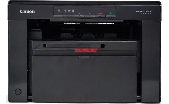 Máy in Laser Đa chức năng CANON MF 3010AE (in, scan, photo)