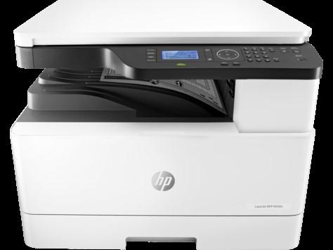 Máy in laser HP MFP M436NDA khổ A3