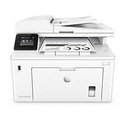 Máy in Laser đen trắng đa chức năng HP Pro M227fdw (in wifi, sao chụp, quét, fax, tự động in đảo mặt)