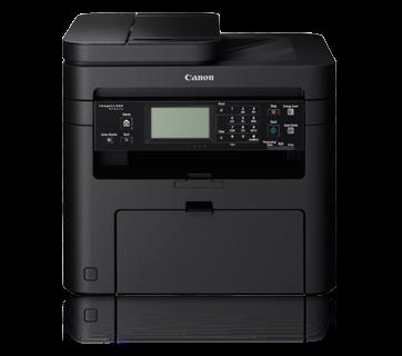 Máy in Laser Đa chức năng Canon MF217w (in wifi A4, scan, copy, fax)