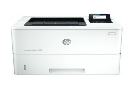 Máy in laser đen trắng chuyên dụng HP ENTERPRISE M506DN ( tự động in 2 mặt, in mạng)