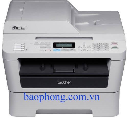 Máy in Laser đen trắng Đa chức năng Brother MFC-7360 (in, scan, copy, fax)