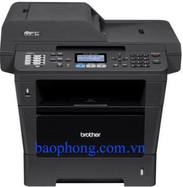 Máy in Laser đen trắng Đa chức năng Brother MFC-L5900dw (In không dây, scan, photo, fax)