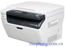 Máy in Đa chức năng Laser Fuji Xerox DP M105b - SLED (in A4, scan, copy)