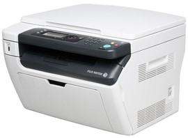 Máy in laser đen trắng đa chức năng Fuji Xerox