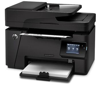 Máy in Laser đen trắng đa chức năng HP Pro MFP M127fw (wifi, in mạng)
