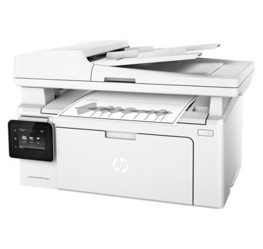 Máy in Laser đen trắng Đa chức năng HP Pro MFP M130fw (In A4, coppy, scan, fax)