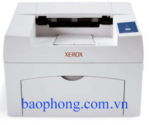 Máy in Laser đen trắng Xerox 3125n (In khổ A4, in mạng)