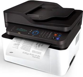 Máy in Laser Đen trắng SAMSUNG SL - M2070F (In, Scan, Copy, Fax)
