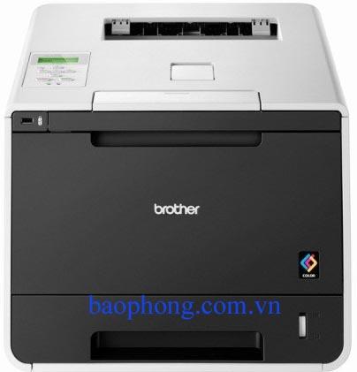 Máy in Laser màu Brother HL-L8350CDW (in A4, in 2 mặt tự động, in không dây wifi)