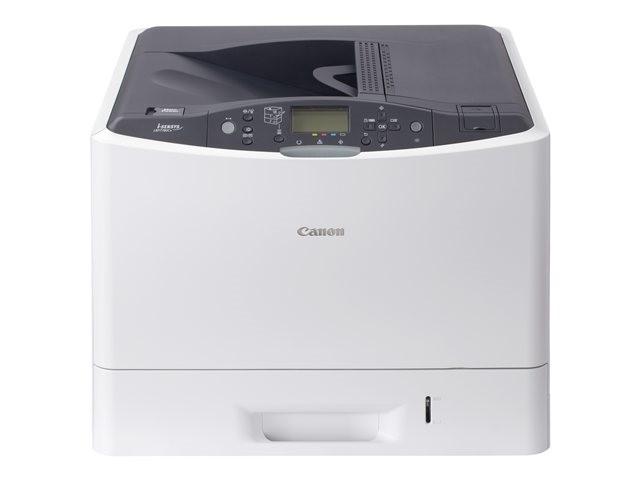 Máy in Laser màu Canon imageCLASS LBP841Cdn (in A3, in mạng, đảo mặt tự động)