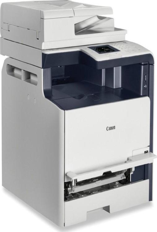 Máy in Laser màu Đa chức năng Canon MF 6280cw (in, scan, copy, fax)